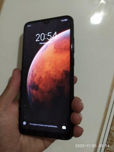 Б/у Xiaomi Redmi Note 7 128 ГБ Черный