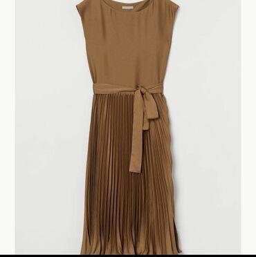 Платье Свободного кроя HM XS