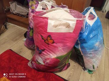 Три полных пакета вещей для девочки на год и на мальчика штаны женские