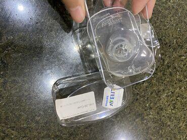avent philips в Кыргызстан: Продаю абсолютно новую насадку для сосков. Размер не подходит, (станда