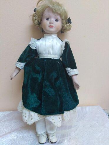 Lutka od porcelana