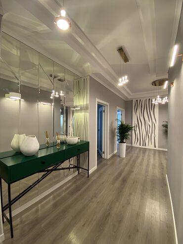 продажа квартири подол в Кыргызстан: Продается квартира: 5 комнат, 200 кв. м