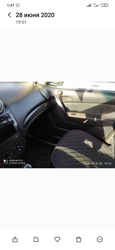 Chevrolet Aveo 1.5 л. 2012 | 139000 км