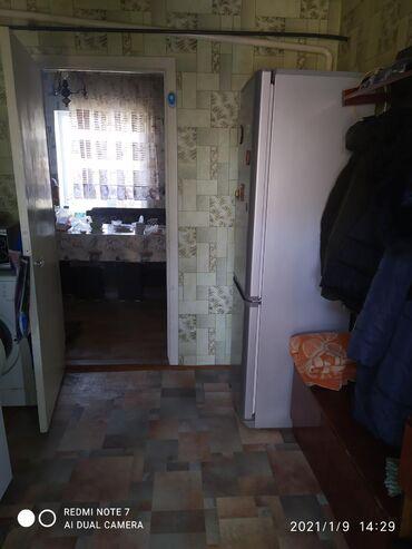 занавески кухня в Кыргызстан: Продам Дом 78 кв. м, 4 комнаты