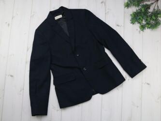 Детский пиджак H&M,9-10 лет  Длина: 56 см Рукава: 50 см Плечи: 30