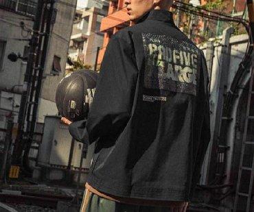 s размер мужской одежды в Кыргызстан: Мужские куртки L