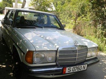 Mercedes-Benz 200 1979 в Лебединовка