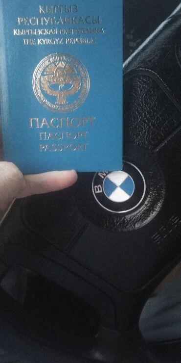 BMW - Токмак: BMW 1995 | 66886 км