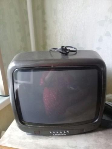 телевизор из китая в Кыргызстан: Телевизор кит.   про-ва в хорошем сост
