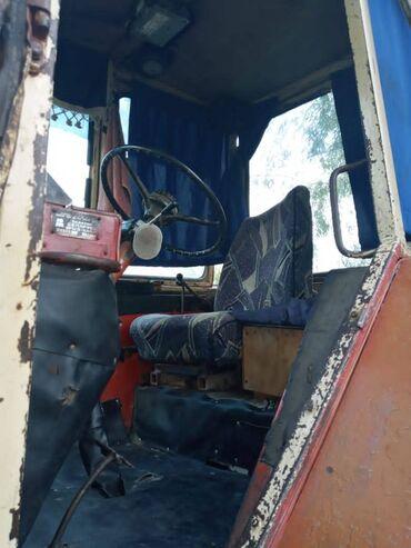 49 elan | NƏQLIYYAT: Traktor çox yaxşı işlək vəzyətdədi ehtiyac səbəbinnən təcili satılir