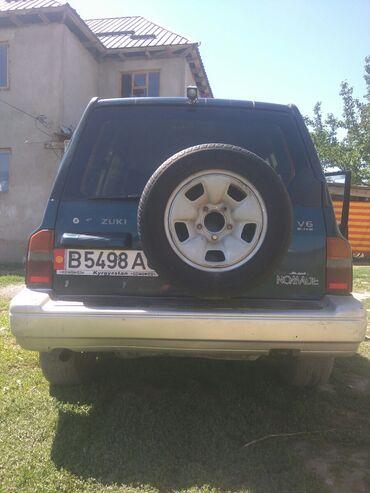 Suzuki Vitara 2 л. 1995 | 160000000 км