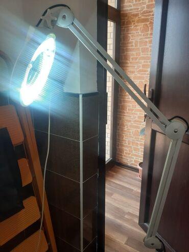 19 elan | TIBBI LAMPALAR: Lampa lupa ela vəziyyətdədirTecılı satılır 80mÜnvan Patandart.real