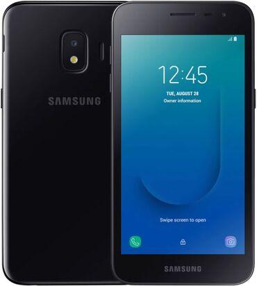 Электроника в Гусар: Б/у Samsung Galaxy J2 Core 8 ГБ Черный