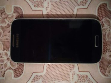 Samsung Galaxy S4 mini в Bakı