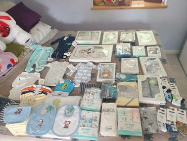 Carters - Srbija: Paket odece u velicini 62 sve komplet kupljeno u Maju ( placeno preko