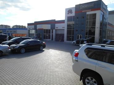 Требуются автомойщики(цы) 18-45 лет (с опытом) в Бишкек