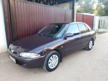 7 объявлений: Mitsubishi 2000 1.4 л. 2000