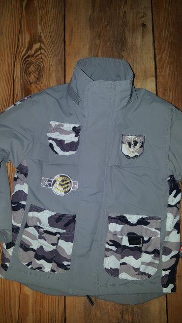Куртка детская, на 2-2. 5 года. утепленная. 500 в Бишкек