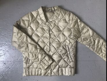 Стеганая куртка 42 размер, обмен