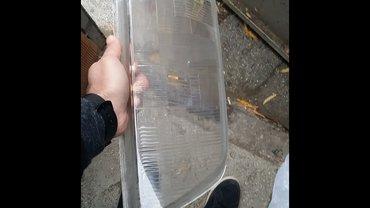 Bakı şəhərində W202 ceshkanin qabag shusheleri original usden cixma bazarda bunun