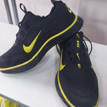 Женская обувь - Бишкек: Продается спортивная обувь (женская, мужская, детская)