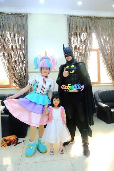 создание слайд шоу в Кыргызстан: Детское шоу на все виды праздников!Шоу мыльных пузырейСеребряное