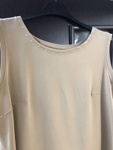 Кофта женская, размер 52-56,новая,приобретала в Италии, тянется, цвет