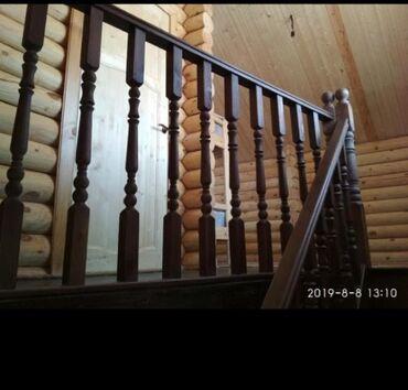 продажа коттеджей в пансионатах иссык куля in Кыргызстан | ПРОДАЖА ДОМОВ: 80 кв. м, 6 комнат, Бронированные двери, Парковка, Лоджия