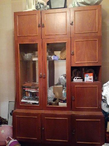старый шкаф в Азербайджан: Skaf 30m.Razin