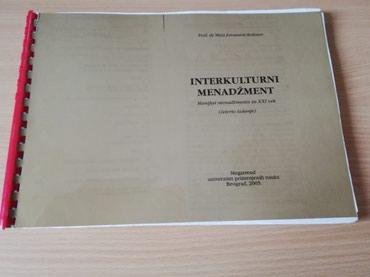 Interkulturni menadžment - Nis