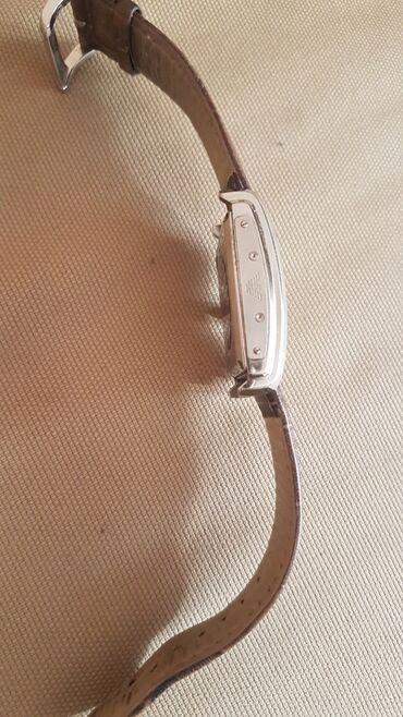 Armani ρολόι κουρδιστό