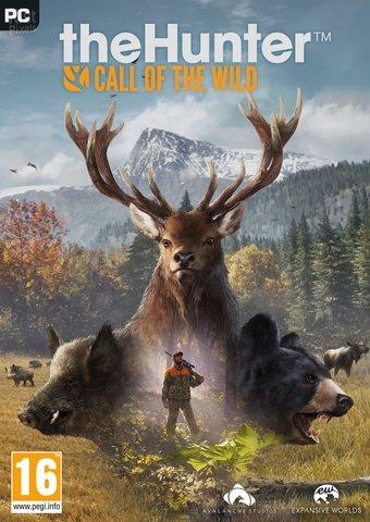 The hunter: call of the wild - Boljevac