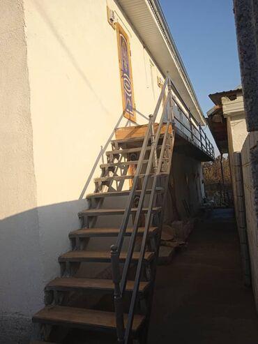 Сдаются в новом доме комнаты 6000 сом.Имеется свежий ремонт,душ и туал