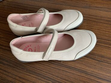 Детская обувь - Кыргызстан: Продаю обувь pablosky Girls made in spain, покупали в Дубай оказались