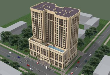 Архитектор Проектировщик в Бишкек