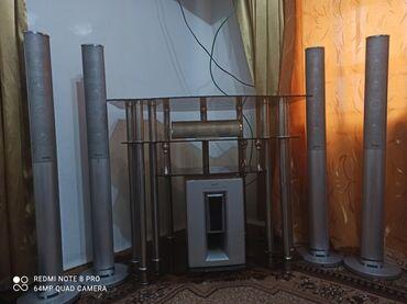 30 объявлений | ЭЛЕКТРОНИКА: Продам (домашний кинотеатр) акустическую систему. Центральная колонка