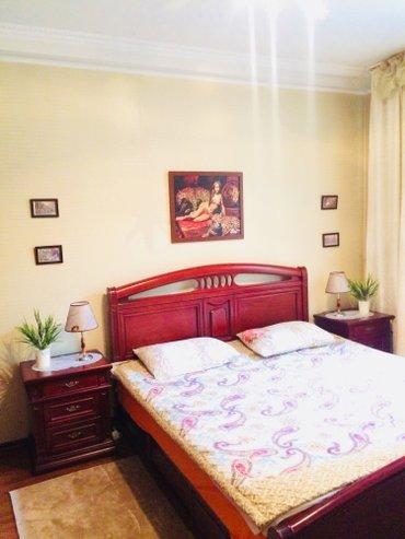 Элитная квартира в Бишкеке в Бишкек