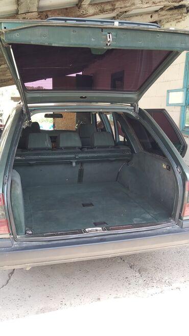 Транспорт - Ленинское: Mercedes-Benz E 230 2.3 л. 1988