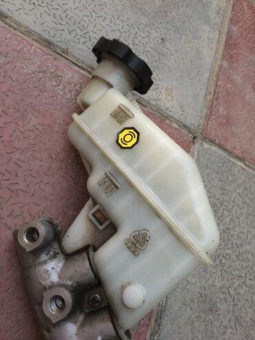 Hyundai elantra 2012 qlavnıy tormoz slindri. Orginal üstündən çıxıb