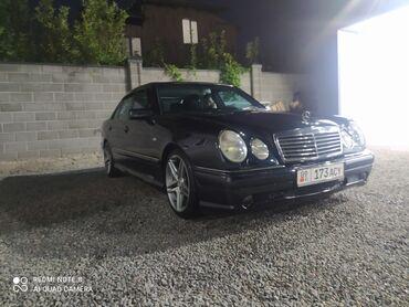Транспорт - Григорьевка: Mercedes-Benz E-Class 3.2 л. 1995   270000 км