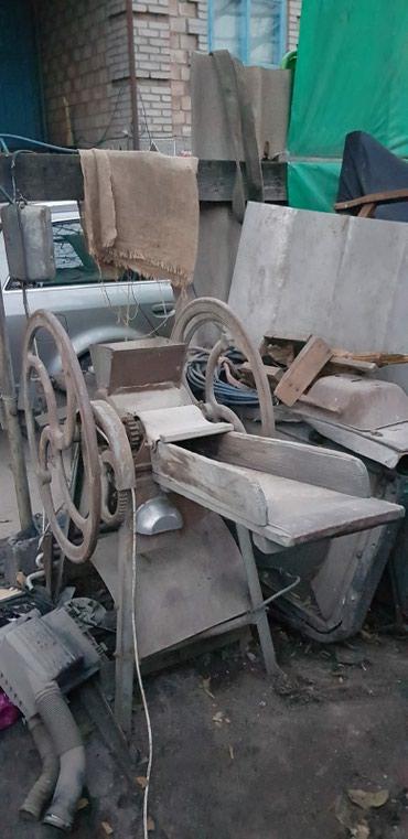 Саломорезка с электроприводом 3-х в Лебединовка