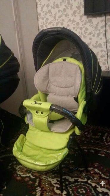 Детский мир - Новопокровка: Детская коляска