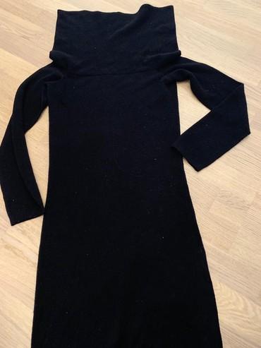 теплое платье большого размера в Кыргызстан: Италия ! Теплое платье! Размер С/М