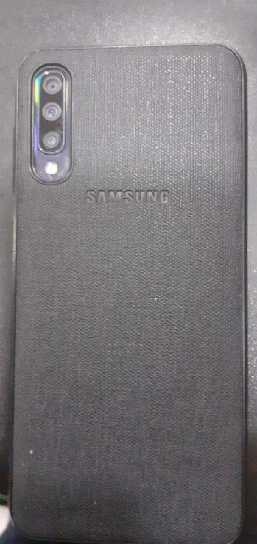 İşlənmiş Samsung A50 4 GB göy