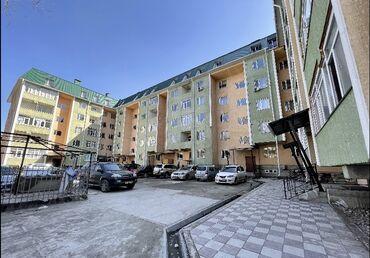 квартира подселением in Кыргызстан | ОТДЕЛОЧНЫЕ РАБОТЫ: 1 комната, 30 кв. м, С мебелью