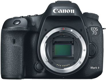 Canon EOS 7D Mark II body в Bakı