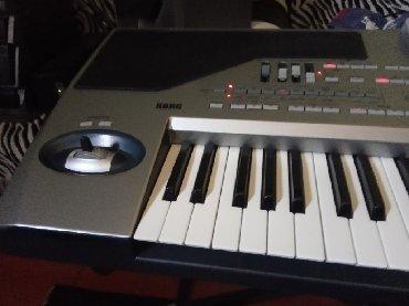 Korg pa800 satılır 603 seriya 256 ram MP3 var heç bir prablemi yoxdu