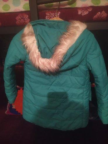 детская куртка для девочки 5 6 лет в Кыргызстан: Детский куртка для девочки 5-8 лет