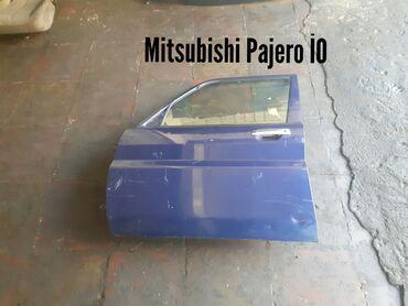 pajero io - Azərbaycan: Mitsubishi Pajero İO Ön Sol Qapı