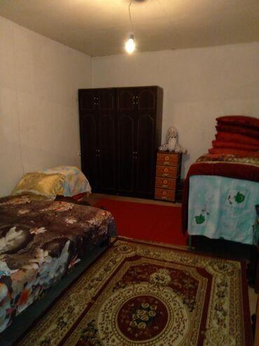 Ismayilli rayonu topcu kendinde ev satilir 10 sot heyet yani sahesi 4